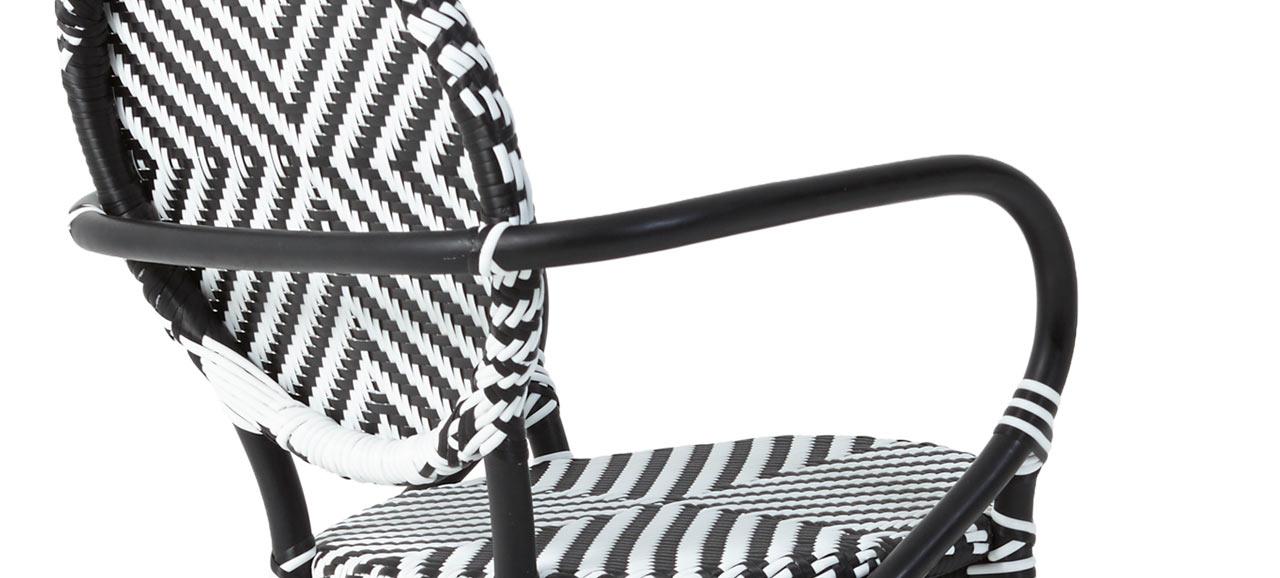 Dayak Chair Left 2