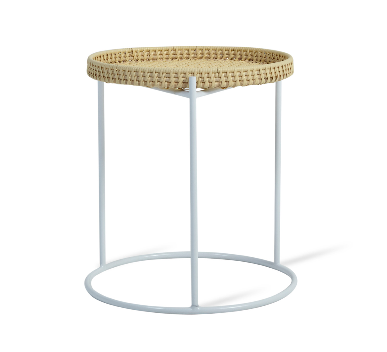 Rembulan Side Table Right