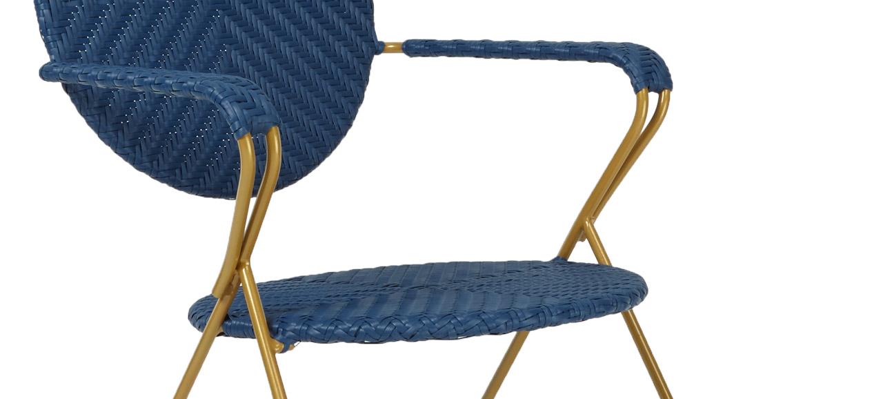 Borneo Chair Left 2