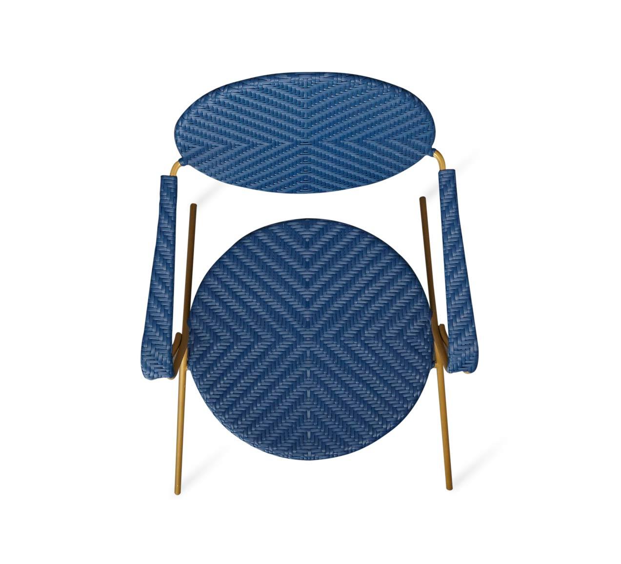 Borneo Chair Right