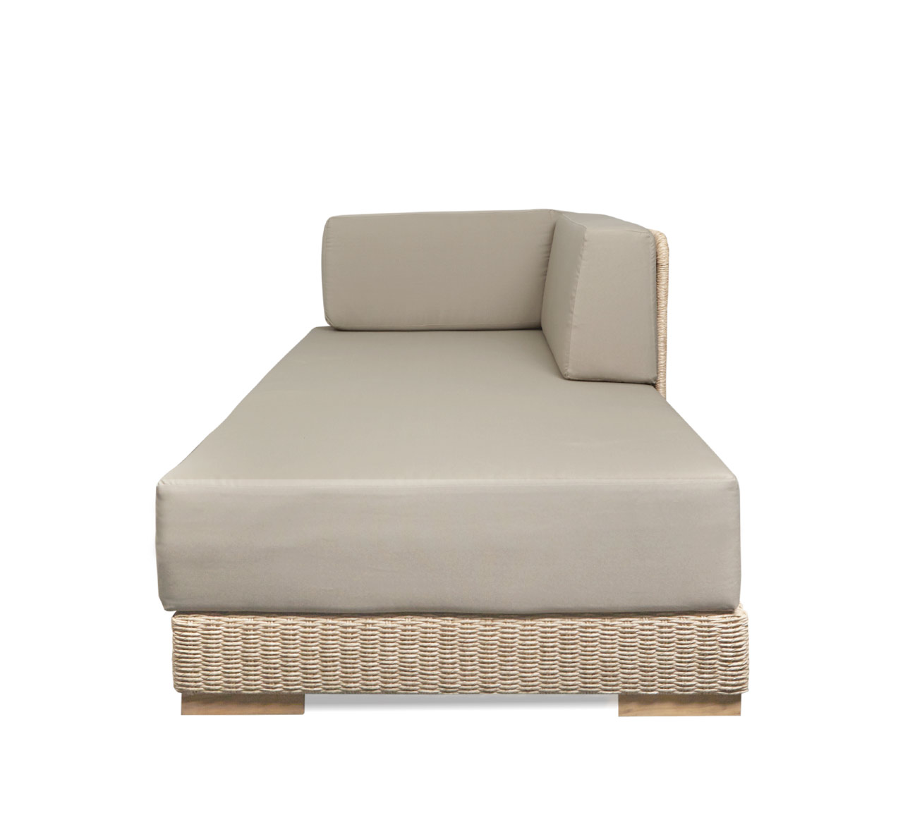 Djalin Sofa Right
