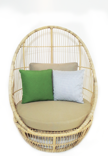 Dulang Lounge Sofa