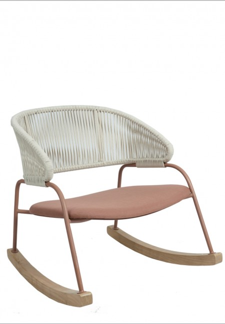 Cendra Rocking Chair