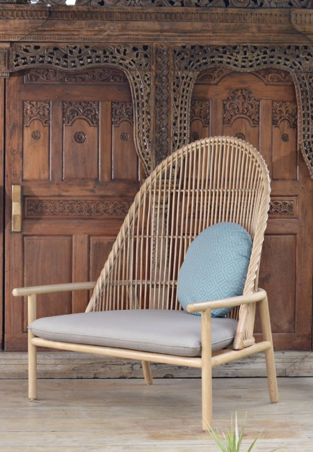 Merapi Lounge Chair
