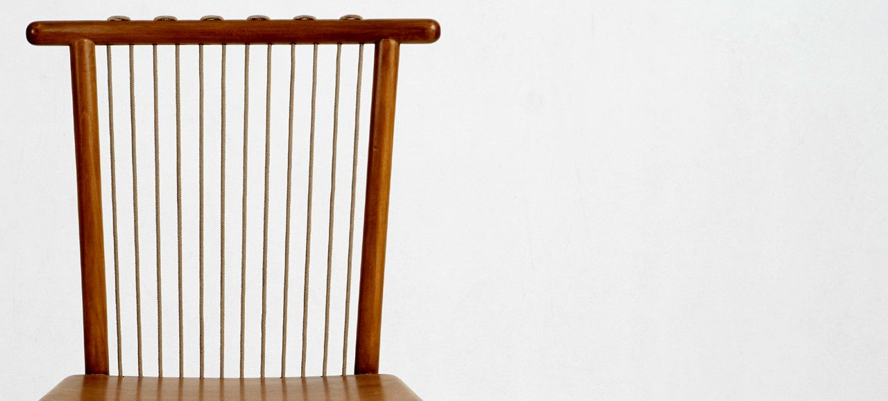 sabai rope chair detail 1