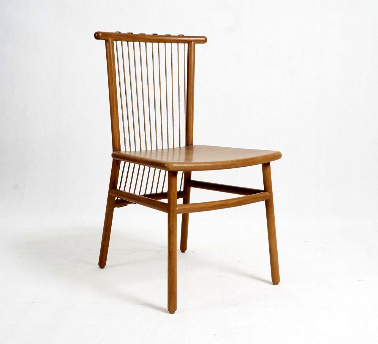 sabai rope chair detail 3