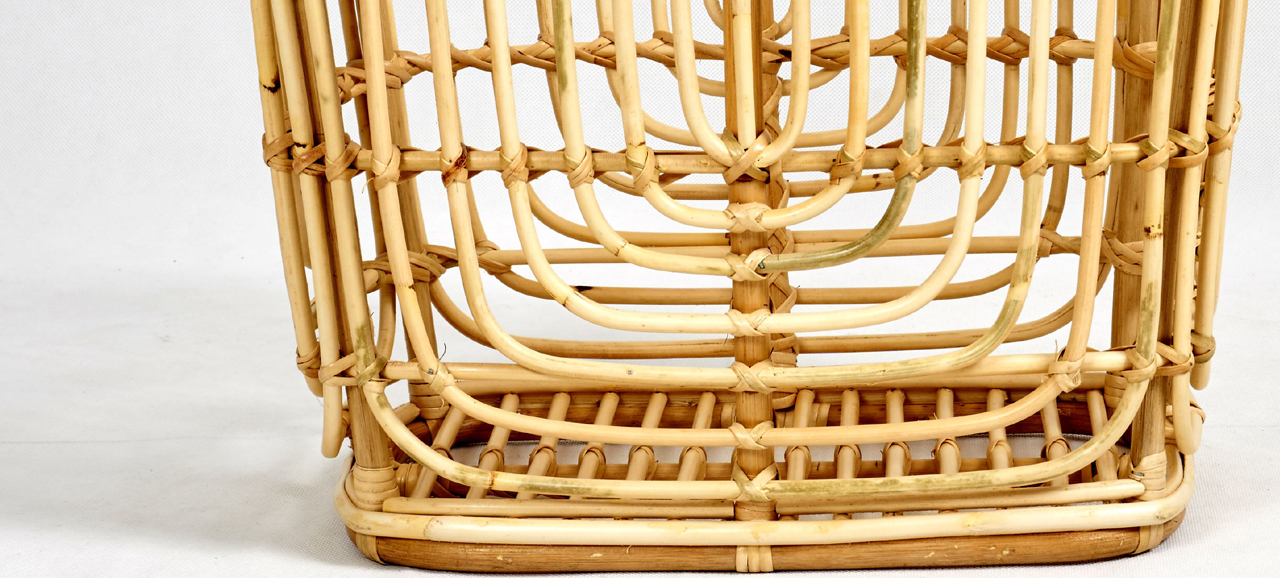 rattan basket detail 2