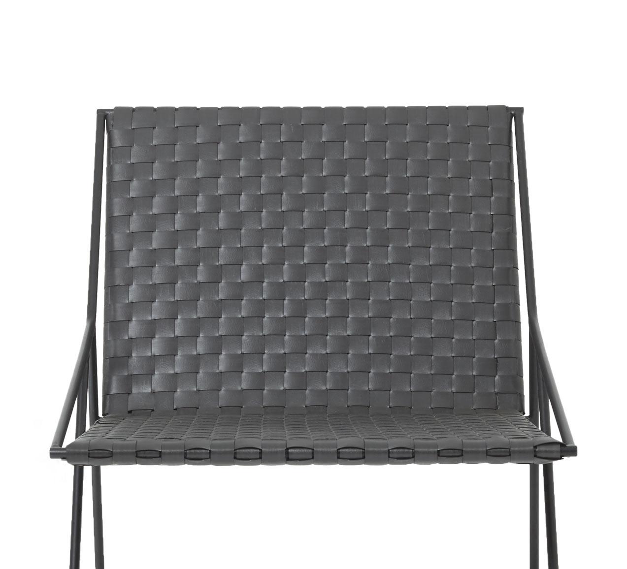 Panjai Lounge Chair Right