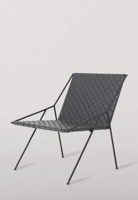 PANJAI LOUNGE CHAIR