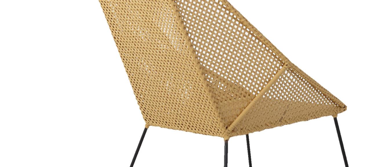 Hudoq Chair Left 2