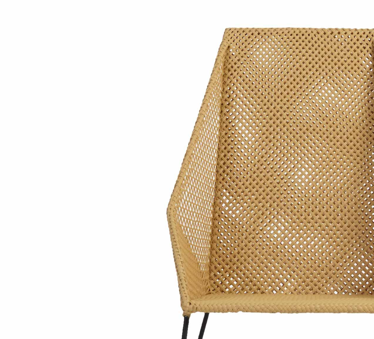 Hudoq Chair Right