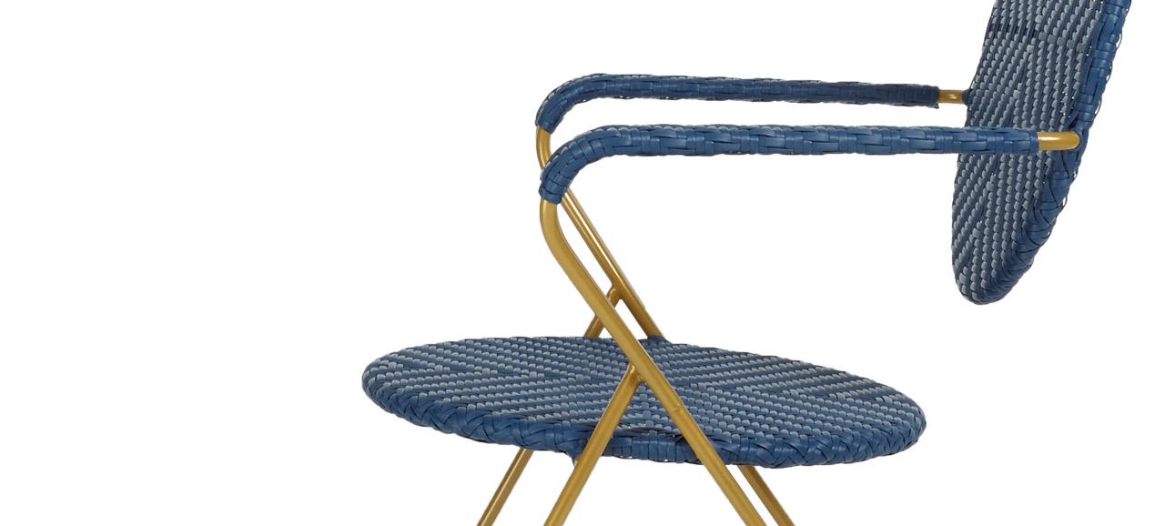 Borneo Chair Left 1