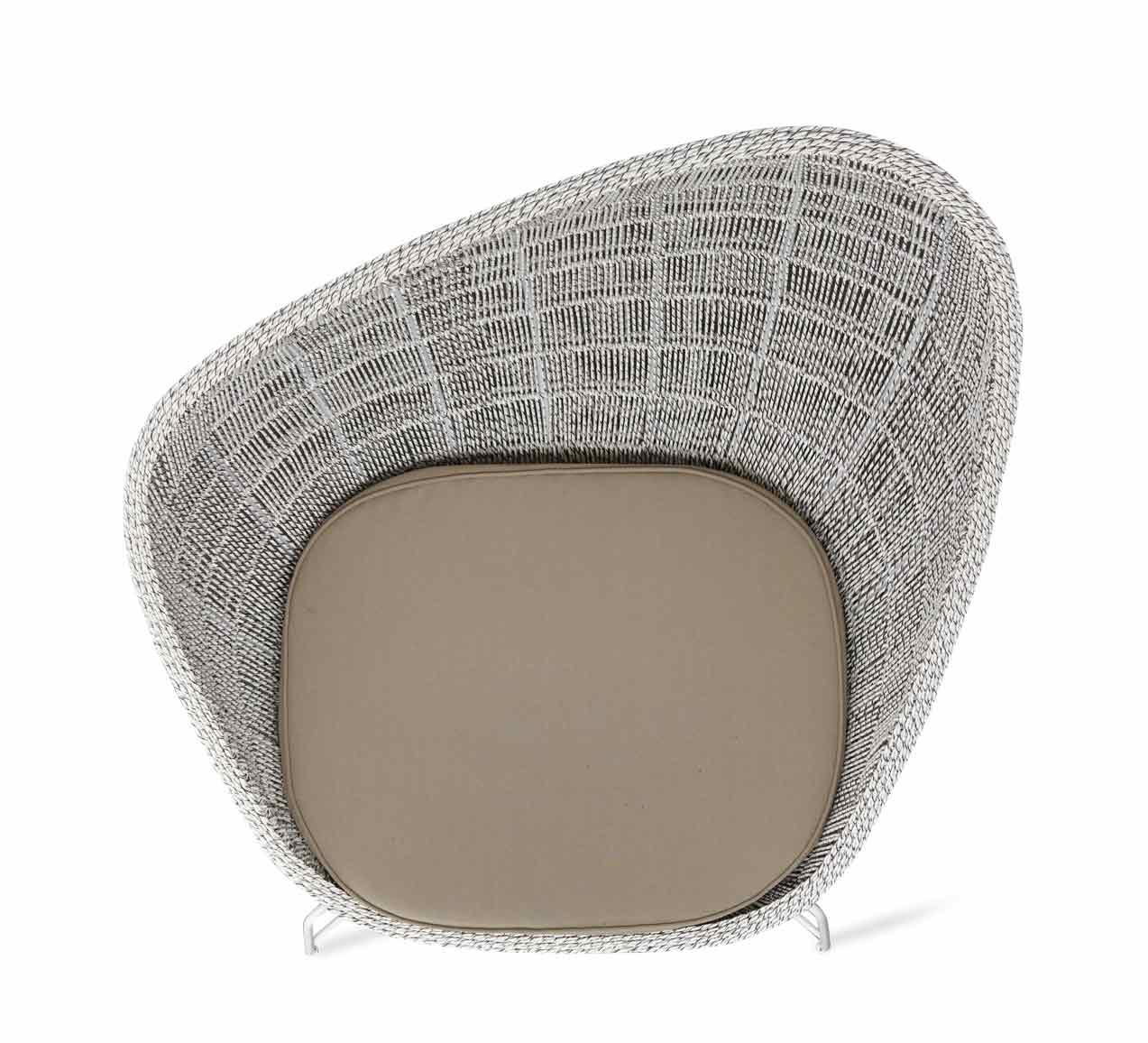Djalin Lounge Chair Right