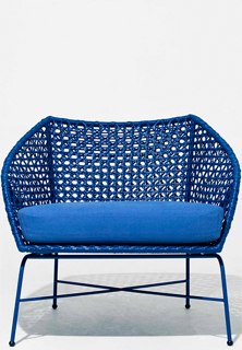 Keraton Lounge Chair
