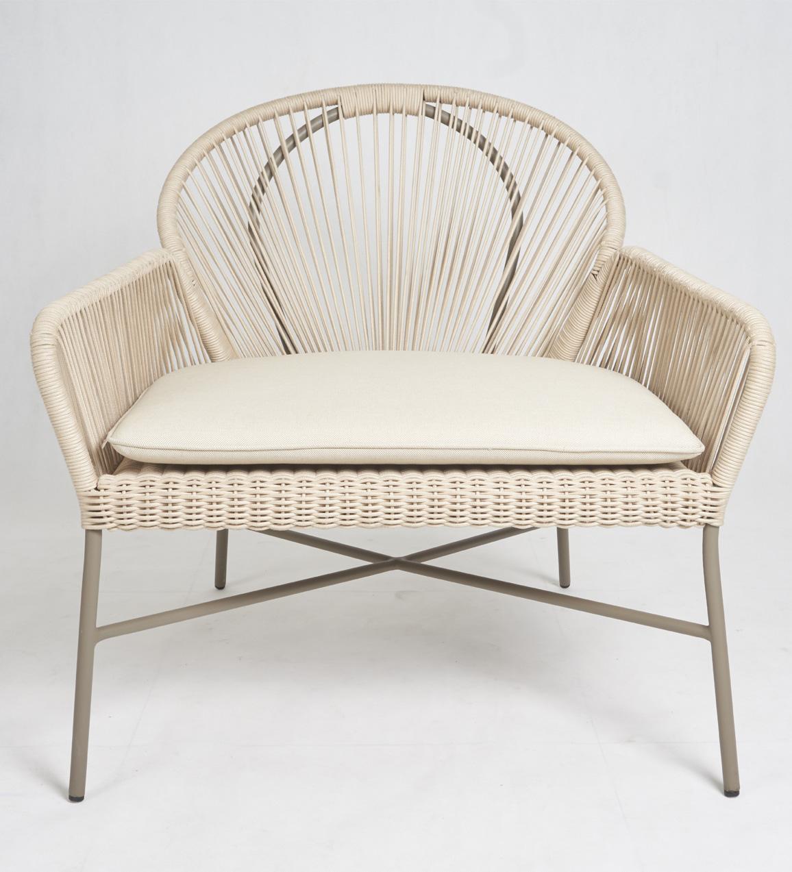 pandura lounge stool detail 5